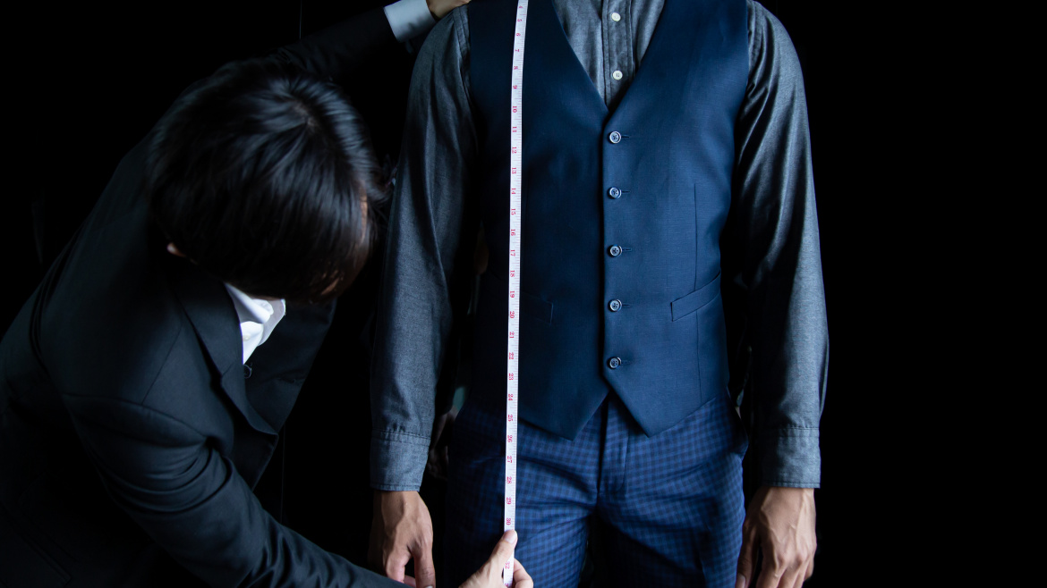7 Reasons To Buy A Custom Made Suit