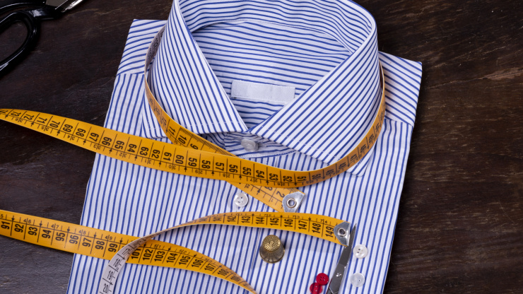 Should You Buy Made To Measure Shirts?